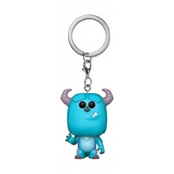 Funko Pop Keychain: Monster Sulley