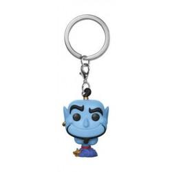 Funko Pop Keychain: Aladdin Genie