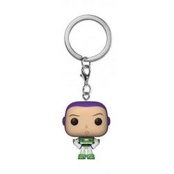Funko Pop Keychain: Toy Story Buzz Lightyear