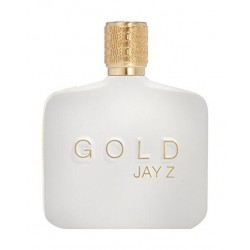 Gold Jay Z by Jay Z 50ml Mens Perfume Eau de Toilette