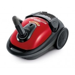 Hitachi Vacuum Cleaner 1800W (CV-BA18V) - Red/Black