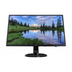 HP 23.8 inch Full HD Gaming Monitor - 2YV10AA 3