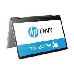 HP ENVY x360 GeForce MX150 4GB Core i7 12GB RAM 512GB SSD 15.6 inch Touchscreen Convertible Laptop - Silver