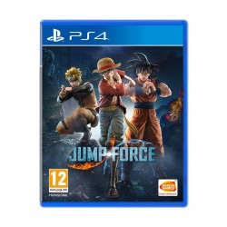 Jump Force: PlayStation 4 Game