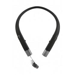 LG Tone Infinim Premium Bluetooth Wireless Stereo Headset (HBS-920) - Black