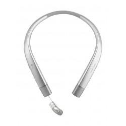 LG Tone Infinim Premium Bluetooth Wireless Stereo Headset (HBS-920) - Silver