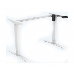 Loctek Height Adjustable Desk - ET114E