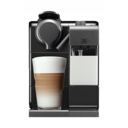 Nespresso Lattissima Touch Coffee Machine (F21-ME-BK-NE) - Black