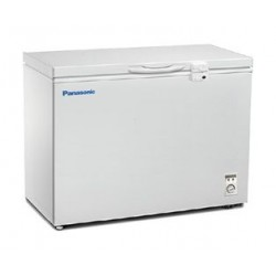 Panasonic 10 Cu. Ft. Chest Freezer (SCR-CH300H2) - White