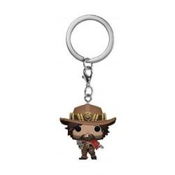 Pop Keychain: Overwatch McCree