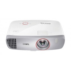 BenQ Full HD Home Theater Projector for Gaming - White