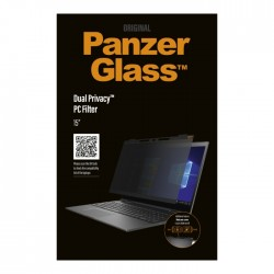 Panzer Privacy Screen Protector for Mackbook Pro 15.4-inch