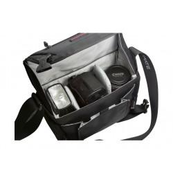 Promate Arco DSLR Shoulder Bag - Medium