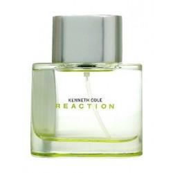 Reaction by Kenneth Cole 50ml Mens Perfume Eau de Toilette