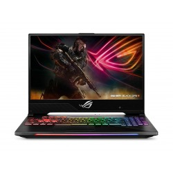 ROG Strix SCAR II GeForce GTX 1070 8GB Gaming Laptop Core i7 16GB RAM 1TB HDD + 256GB SSD 15 inch Gaming Laptop (GL504GS-ES081T) 2