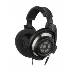 Sennheiser Reference Headphone System (HD 800 S) - Black