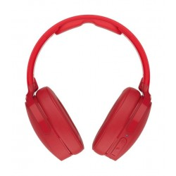Skullcandy Hesh 3 Wireless Headphone - Red