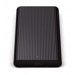 Sony 240GB External USB Type-C SSD - Black