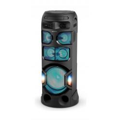 Sony Wireless Bluetooth High Power Audio System (MHC-V81D) - Black