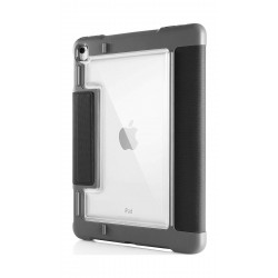 STM Dux Plus Case For Apple iPad Pro 10.5-inch - Black