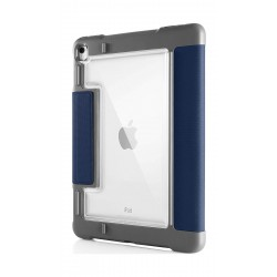 STM Dux Plus Case For Apple iPad Pro 10.5-inch - Blue