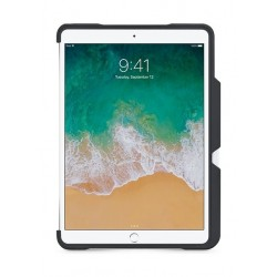 STM Dux Shell Case For Apple iPad Pro 10.5 inch - Black
