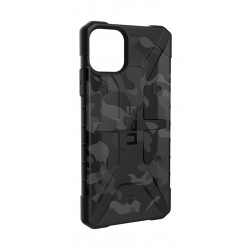 UAG Pathfinder Case For iPhone 11 Pro - Midnight Camo 2