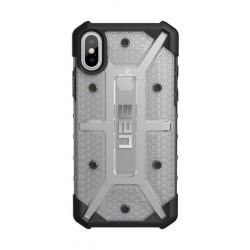 UAG Plasma Case For iPhone 10 (IPHX-L-AS) – Ash