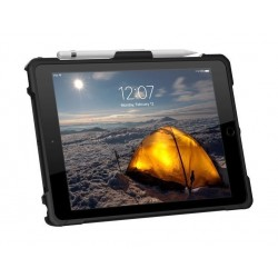 UAG Plasma Protective Case for Apple iPad 10.5-inch - Black