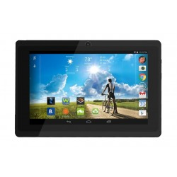 Zentality C-701 7-inch 8GB Wifi Tablet - Black