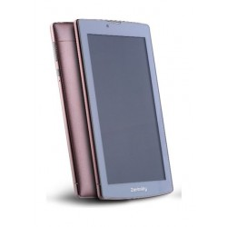 Zentality C-712 7-inch 8GB 3G Tablet - Gold
