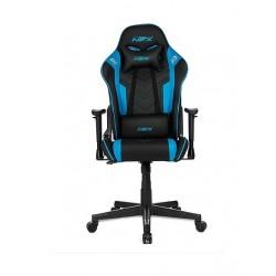 DXRacer NEX Gaming Chair - Black/Blue