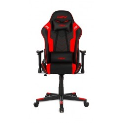 DXRacer NEX Gaming Chair - Black/Red
