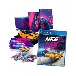 Need For Speed Heat: Collector's Edition - PlayStation 4 Game