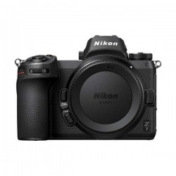 Nikon Z 7 Mirrorless Digital Camera (Body Only) - Black