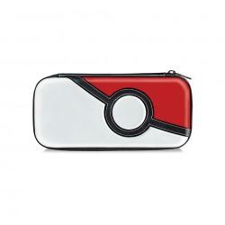 PDP Slim Travel Case Poke Ball For Nintendo Switch