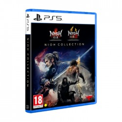 NIOH Collection PS5 Game in Kuwait   Buy Online – Xcite