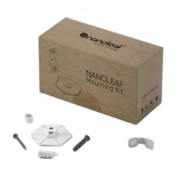 Nanoleaf Mounting Kit in Kuwait | Buy Online – Xcite