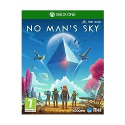 No Man's Sky - Xbox One Game