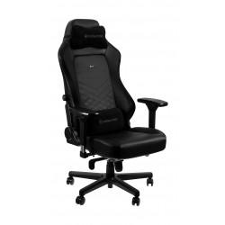 Nobelchairs Hero Series C-Line Gaming Chair - Black