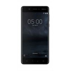 Nokia 5 16GB RAM Phone - Black