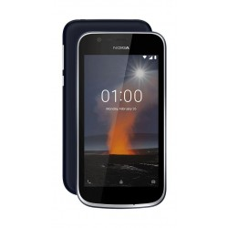 Nokia 1 8GB Phone - Blue