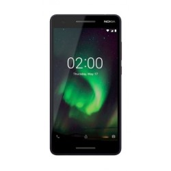 Nokia 2.1 8GB Phone - Blue, Copper