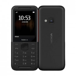 Nokia 5310 TA-1212 8 MB Phone - Black
