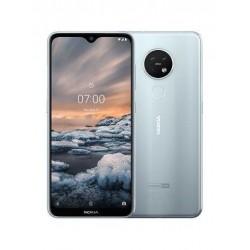 Nokia 7.2 128GB Phone - Ice