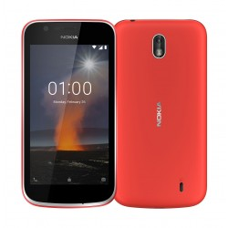 Nokia 1 8GB Phone - Red