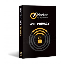 Norton Wifi Privacy 1.0 Arabic (21375733) - 1 User  1 Device 1 Year