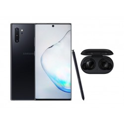 Pre Order: Samsung Galaxy Note10 Plus 512GB Phone - Aurora Black