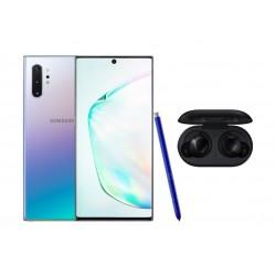 Pre Order: Samsung Galaxy Note10 Plus 512GB Phone - Aurora Glow