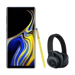 PRE ORDER Samsung Note 9 128GB Phone - Blue + Free Gift